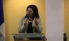 Miriam Lima de Bravo – Conociendo a Dios Como Padre – 6 de 9