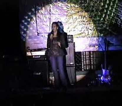 Miriam Lima de Bravo – Solo Dios Sacia Nuestro Ser – Parte 4 de 6 – Sacia Tu Sed – El Tour