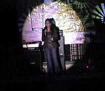 Miriam Lima de Bravo – Solo Dios Sacia Nuestro Ser – Parte 5 de 6 – Sacia Tu Sed – El Tour