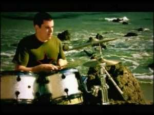 Ocean Floor – Audio Adrenaline