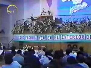 Otoniel Rios Paredes – Cena de Matrimonios – #video #bodas