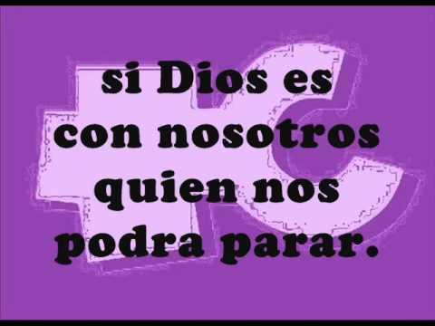 Our God (Nuestro Dios) - Chris Tomlin - Version en Español - #musicacristiana