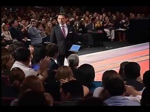 Pastor Cash Luna, Actitud Para Los Tiempos