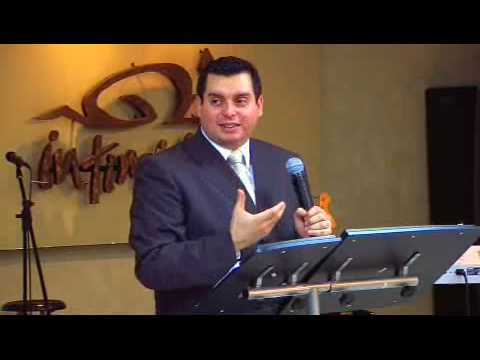 Photo of Pastor Hector Moran – La Recompensa – Parte 1