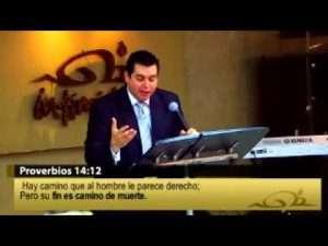 Pastor Hector Moran – Las sendas antiguas – Parte 1 – Ministerios Intimidad con Dios