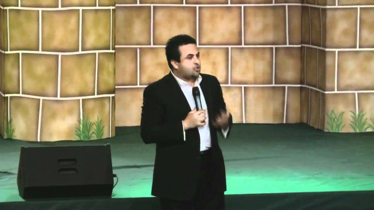 Pastor Otoniel Font – Mi mejor arma para vencer