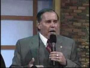 Profecia Apostol Rony Chavez para el Pastor Cash Luna 1 de 3