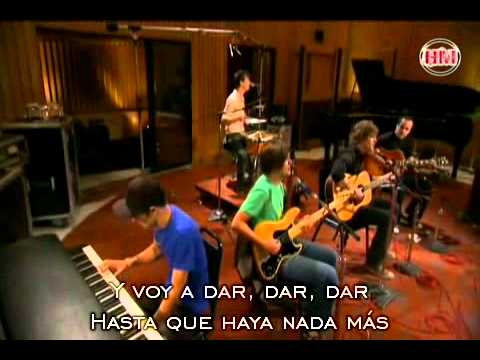 Photo of Relient K – Give (subtitulado español) [History Maker]