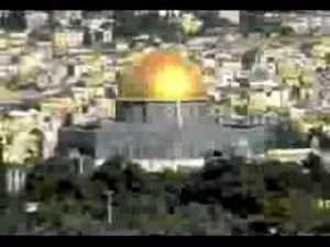 Rene Gonzalez – Video: Entrare a Jerusalem
