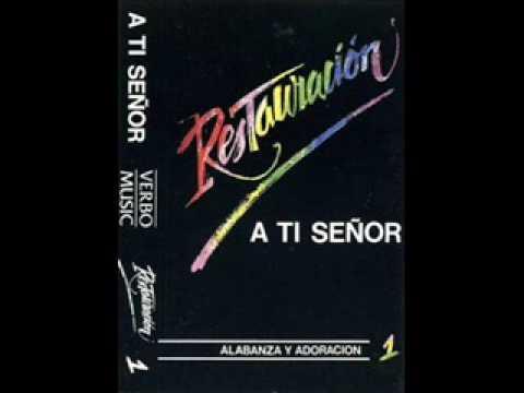 Photo of Restauracion Verbo Music – Con Mis Labios Te Bendigo