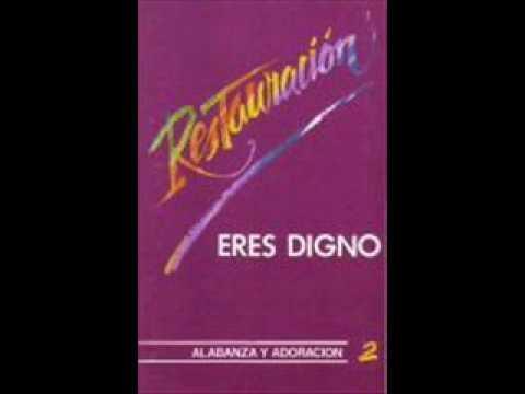 Restauracion – Verbo Music – Te Adoro Dios