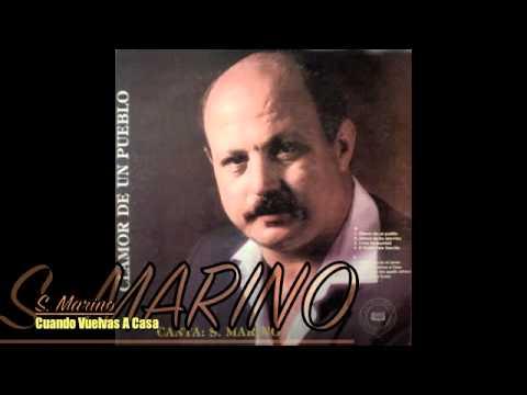 Photo of Stanislao Marino – Cuando Vuelvas a Casa