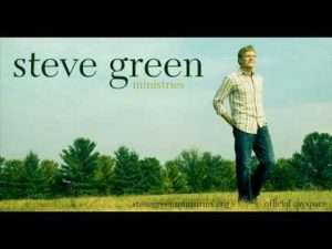 Steve Green – Solo en Jesus – #musicacristiana #diadelseñor