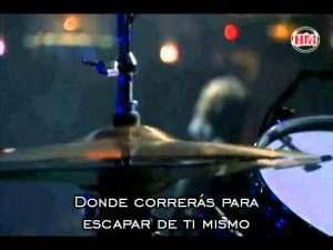 Switchfoot – Dare You To Move (subtitulado español) [History Maker]