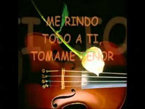 Photo of Tal Como Soy – Jesus Adrian Romero
