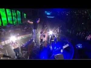 Te Amo – Israel Houghton Feat T-Bone