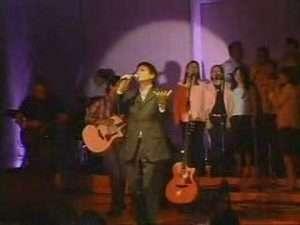 Te Dare Lo Mejor – Jesus Adrian Romero