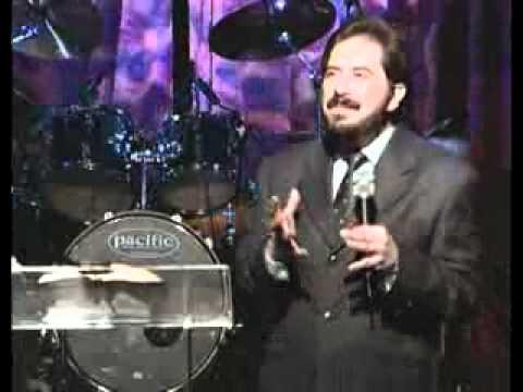 Transformacion 2007 con el Dr. Harold Caballeros