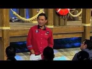Tú decides, no tus Padres – Pastor Cash Luna (Ensancha 2011 edición Jóvenes)