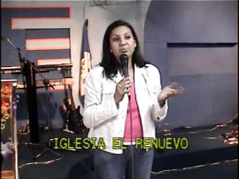 Photo of Video: El Noviazgo – 2da. Parte – Miriam Lima De Bravo
