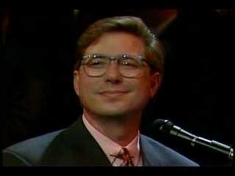 Video: Give Thanks - Don Moen