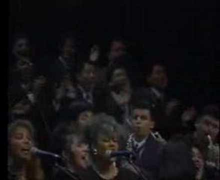 Photo of Video: Haz Cambiado Mi Tristeza – Hugo Cabrera – Elim Central – 90 s