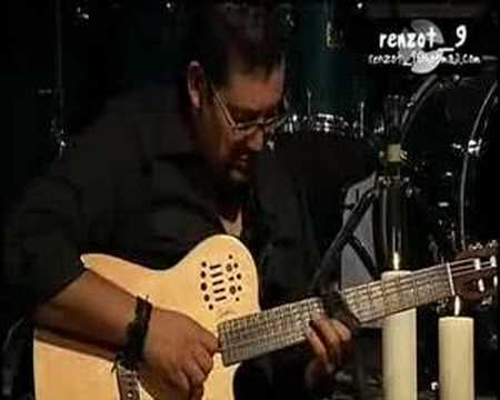 Video Jesus Adrian Romero – Mi Corazon Te Canta