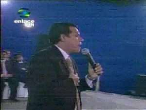 Video: Milagros en Noches de Gloria – Cash Luna – Julio Melgar