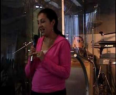 Video: Quitate La Mascara – Parte 5 De 6 – Miriam Lima De Bravo