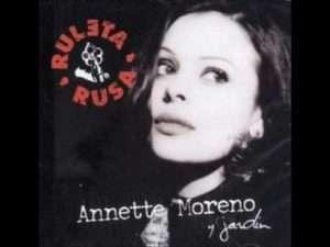 Video: Ruleta Rusa – Annete Moreno