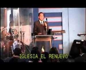 Video: Toma Tu Bendicion – Parte 1 de 12 – Luis Bravo