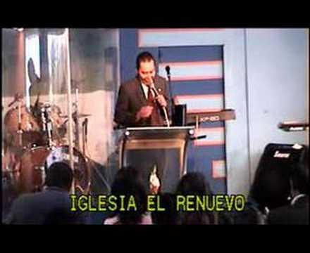 Video: Toma Tu Bendicion – Parte 3 de 12 – Luis Bravo