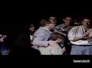 Video: Yo Te Busco – Marcos Witt