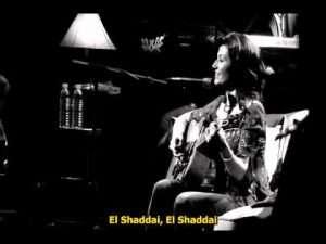Amy Grant – El Shaday