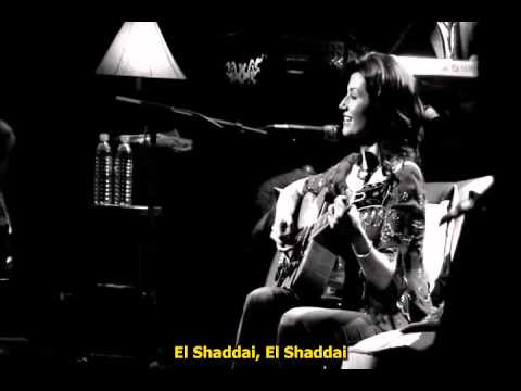 Photo of Amy Grant – El Shaday