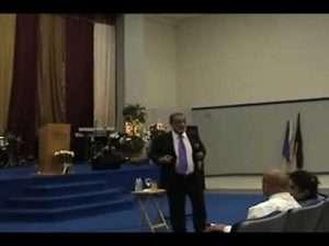Andando En El Espiritu – Apostol Sergio Enriquez – #cristianos