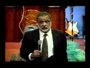 Apostol Sergio Enriquez – El Tabernaculo de Perdicion #musicacristiana