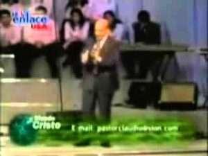Claudio Freidzon – El Arca Del Pacto