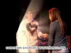Conexion Cristiana – A Quien Entregas Tu Corazon – 2 Parte