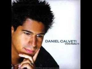 Daniel Calveti – Te Amo Jesus