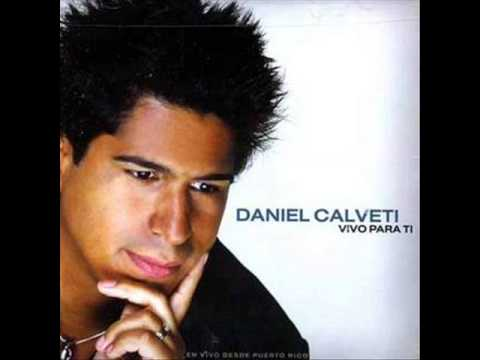 Photo of Daniel Calveti – Te Amo Jesus