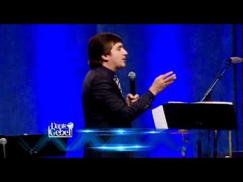 Dante Gebel - Al borde de la bendicion