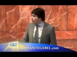 Dante Gebel – Vuelve a empezar – 2 de 2 – #cristianos #diadelseñor