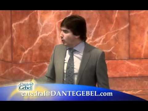 Dante Gebel - Vuelve a empezar - 2 de 2 - #cristianos #diadelseñor