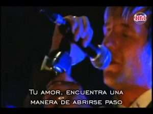 Delirious – Love Will Find A Way (subtitulado español) [History Maker]