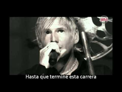 Photo of Delirious – Take Of My Shoes (subtitulado español) [History Maker]