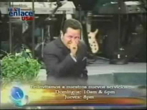 Guillermo Maldonado - Como Desarrollar Perseverancia En La Oracion - 3 De 5