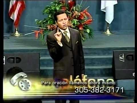 Guillermo Maldonado – El Temor De Dios