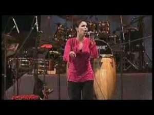 Jennifer Salinas – Incomparable