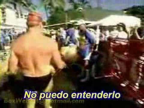 Juan Luis Guerra - Mi Padre Me Ama Tanto - Iron Man Triatlon